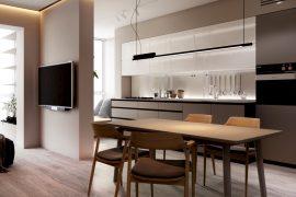 Pedra Silva Architects. Офис в полосочку