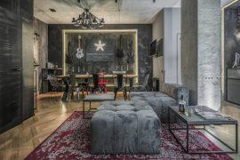 Сколько стоит комнату обставить?