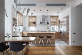 Carter Williamson Architects (Австралия). Взглядонепробиваемая ограда Blues Point Hotel