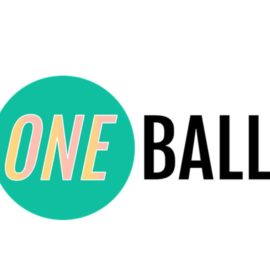 One Ball