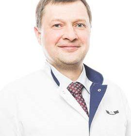 Сидоров Денис Владимирович