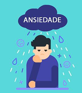 Como controlar ansiedade naturalmente