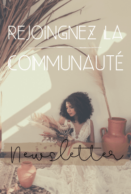 inscription newletter riz, noces et roses