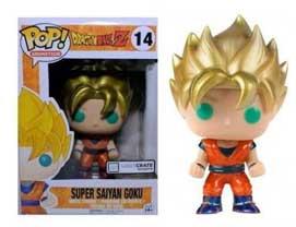 Funko-Pop-Dragon-Ball-Z-Super-Saiyan-Go