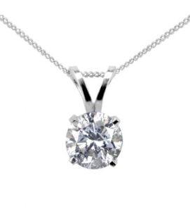 anillo de piedra de diamante