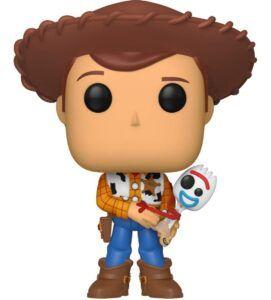 Funko Pop Toy Story