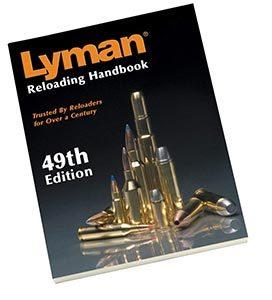 Lyman 49th Reloading Handbook