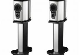 AUDIOSOLUTIONS : la gamme Virtuoso s'enrichit d'un modèle compact