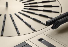 B&O : le constructeur n'a pas résisté à l'envie de re-produire sa Beogram 4000