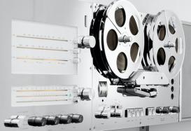 BRAUN Audio : un projet  unique avec l'ensemble Wandanlage revisité pour les 100 ans de la marque