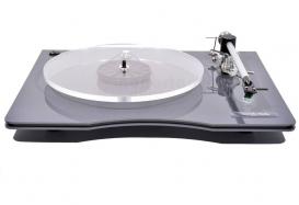 EDWARDS Audio : la platine TT4 va entrer prochainement en piste