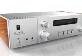 JBL crée la surprise avec son amplificateur – dac – lecteur réseau SA750