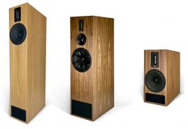 KERR Acoustic : une marque d'enceintes acoustiques Britanniques repérée