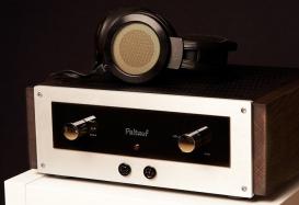 PALTHAUF KHV-ES : un amplificateur casque réservé aux connaisseurs