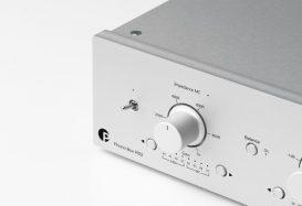 PRO-JECT met le paquet sur son nouveau préamplificateur phono RS2