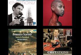 Sélection de disques – décembre 2020 – janvier 2021