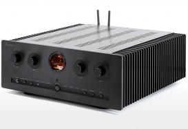 VINCENT SV-737 : un amplificateur intégré hybride à l'œil malin