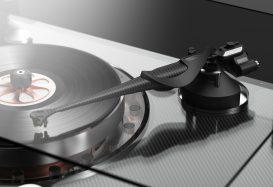 WILSON BENESCH GMT® One System : le fin du fin de la platine vinyle !