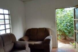 vendo casa de 170 mil com 3 dormitórios e  edicula no Alves Pereira