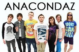 загруженное anacondaz Интервью Anacondaz