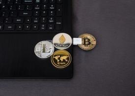 Portfel bitcoin i innych kryptowalut