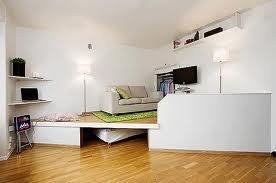 Сделать подиум в квартире