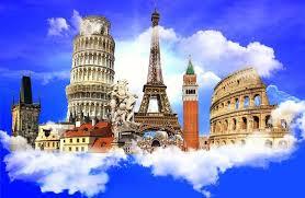 اخذ اقامت اروپا به طریق ثبت شرکت