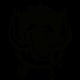 Печать на кепке промо Motorhead Band, Печать на футболках, чашках, кепках. Индивидуальный дизайн