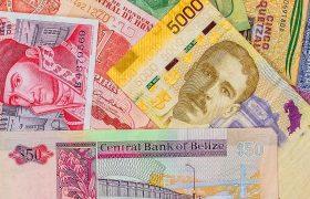 Mexico Money Exchange