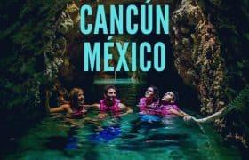 Cancún, México - Qué hacer Pin 1 ES