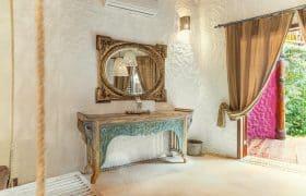 Isla Holbox - Hotel Casa Las Tortugas Petit Beach Hotel Spa