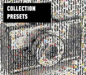 collection presets