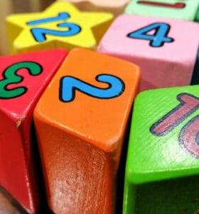 Organizing Kids Toys - Day 11