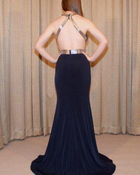 Tiffany's Illusion Deena