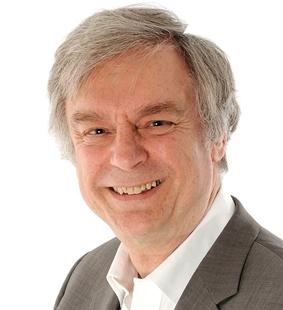 Robin Duke-Woolley, Beecham Research