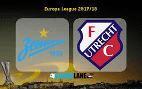 Meciul zilei - Zenit St. Petersburg – Utrecht, ponturi pariuri sportive