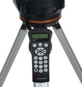 Celestron LCM remote control