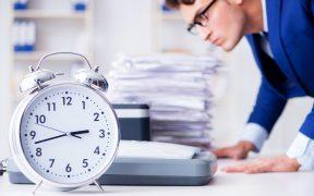 Was man bei der Anmeldung neuer Mitarbeiter beachten muss