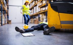 Was genau gilt als Arbeitsunfall und wie geht es danach weiter?
