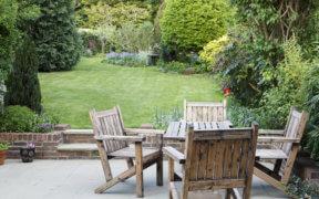 Terrassenbau Kosten im Überblick