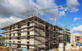 Von der Sonderabschreibung im Wohnungsbau können Privatinvestoren profitieren.