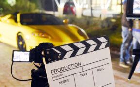 Ontwerp je eigen televisie commercial