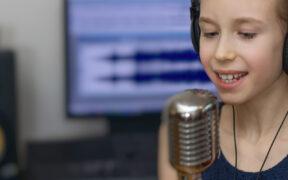 Maak een podcast met je klas