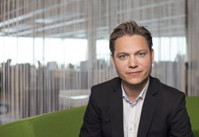 Fredrik Akerling Telenor