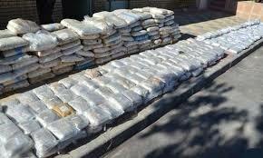 توزیع مواد مخدر
