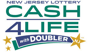New Jersey Cash4Life logo