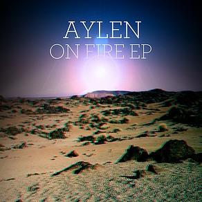 Aylen On Fire EP