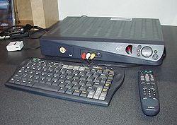WebTV or MSN TV -Product launch fail