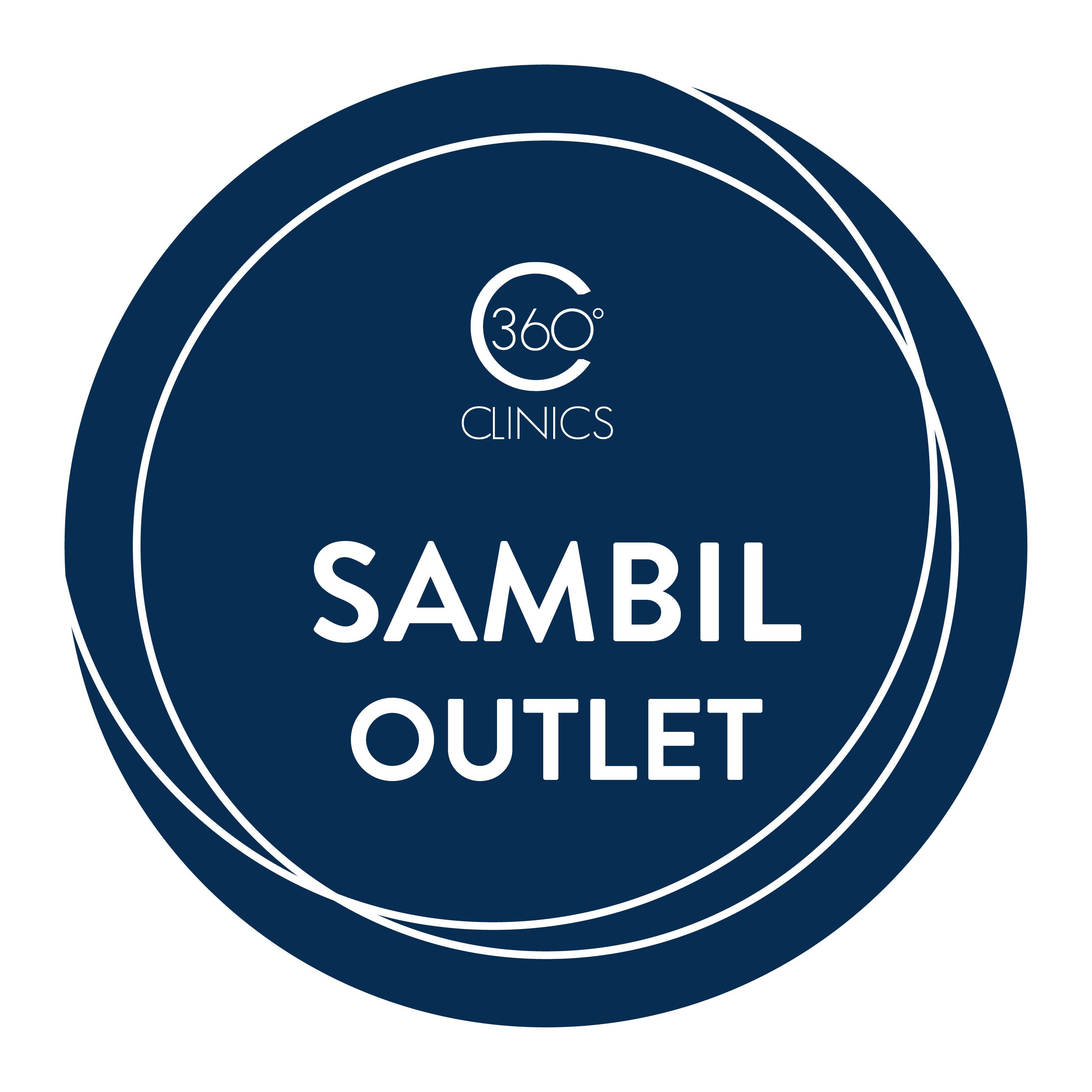 Centros de medicina estética Sambil Outlet