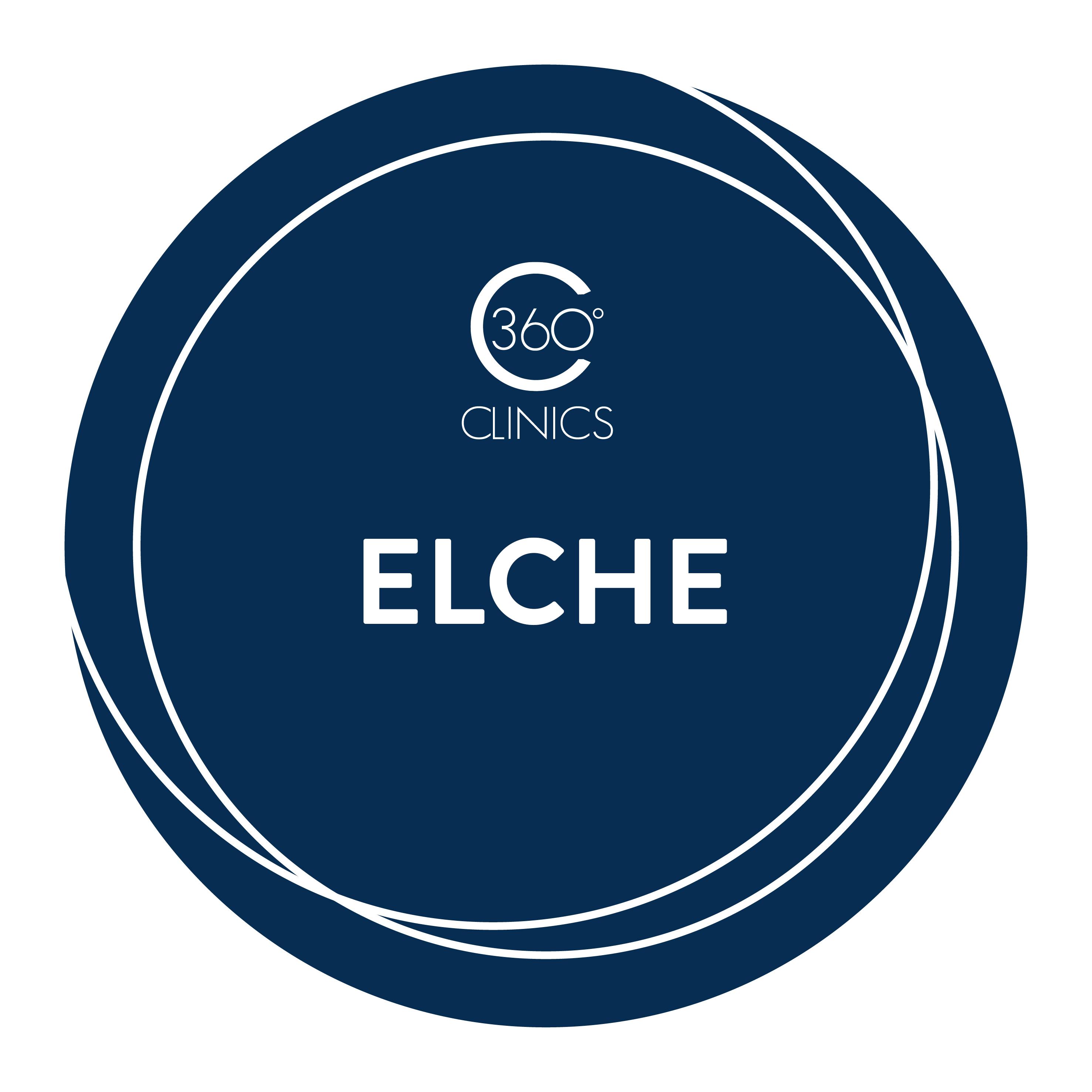 depilación láser en Elche